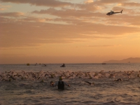 Ironman Race Beginner's Tips