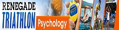 Renegade Triathlon Psychology